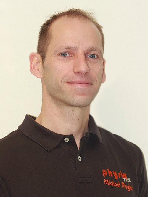 Michael Mugler